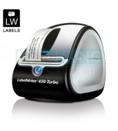 LabelWriter LW450 Turbo