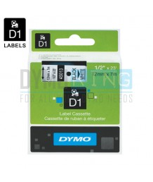 Dymo D1 Tape 12mm