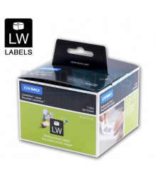 Dymo LW 11354 57x32mm Multi Purpose Label