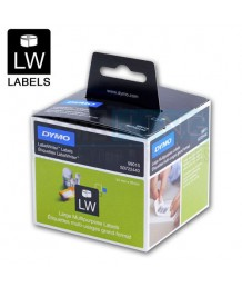 Dymo LW 99015 54x70mm Name Badge Label