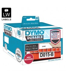 Dymo LW Durable Label 59x102 (300)