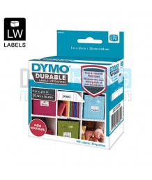 Dymo LW Durable Label 25x54