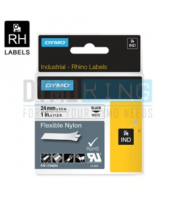 RHINO Flexible Nylon Tapes