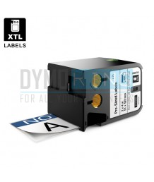DYMO XTL Pre-Sized Labels 51x102mm  - NOTICE